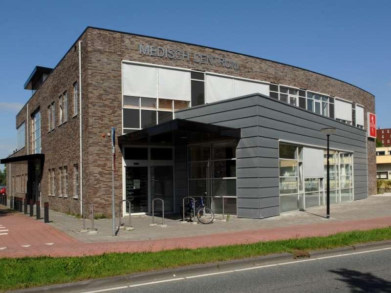 Medisch Centrum Docwerk
