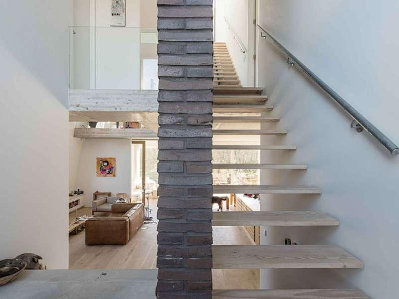 Moderne, duurzame villa