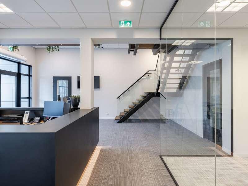 Kantoor Peter Dekker Installaties