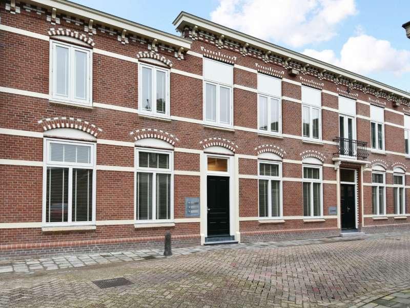 Nieuwbouwappartementen met historie